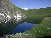 Un bel trekking al lago Liconi