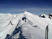 Scialpinismo il Valle d'Aosta